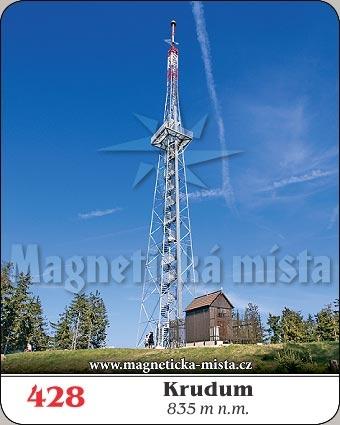 Magnetka - Krudum