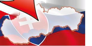 Zaslanie na Slovensko