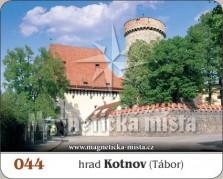 Hrad Kotnov
