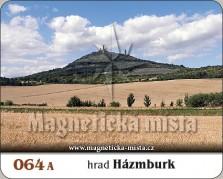 Magnetky: Hrad Házmburk