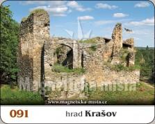 Hrad Krašov