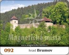 Hrad Brumov