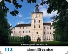 Magnetky: Zámek Březnice