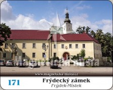 Magnetky: Frdeck zmek