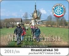 Hraničářská 30 2011