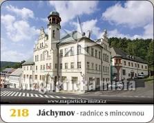 Magnetky: Jáchymov