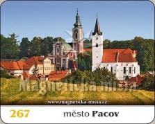 Magnetky: Město Pacov