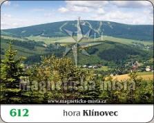 Magnetky: Hora Klínovec